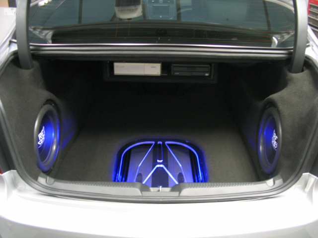 acura tlx 2008 custom. treo ssi12s with custom acura logo plexiglass amplifier cover tlx 2008