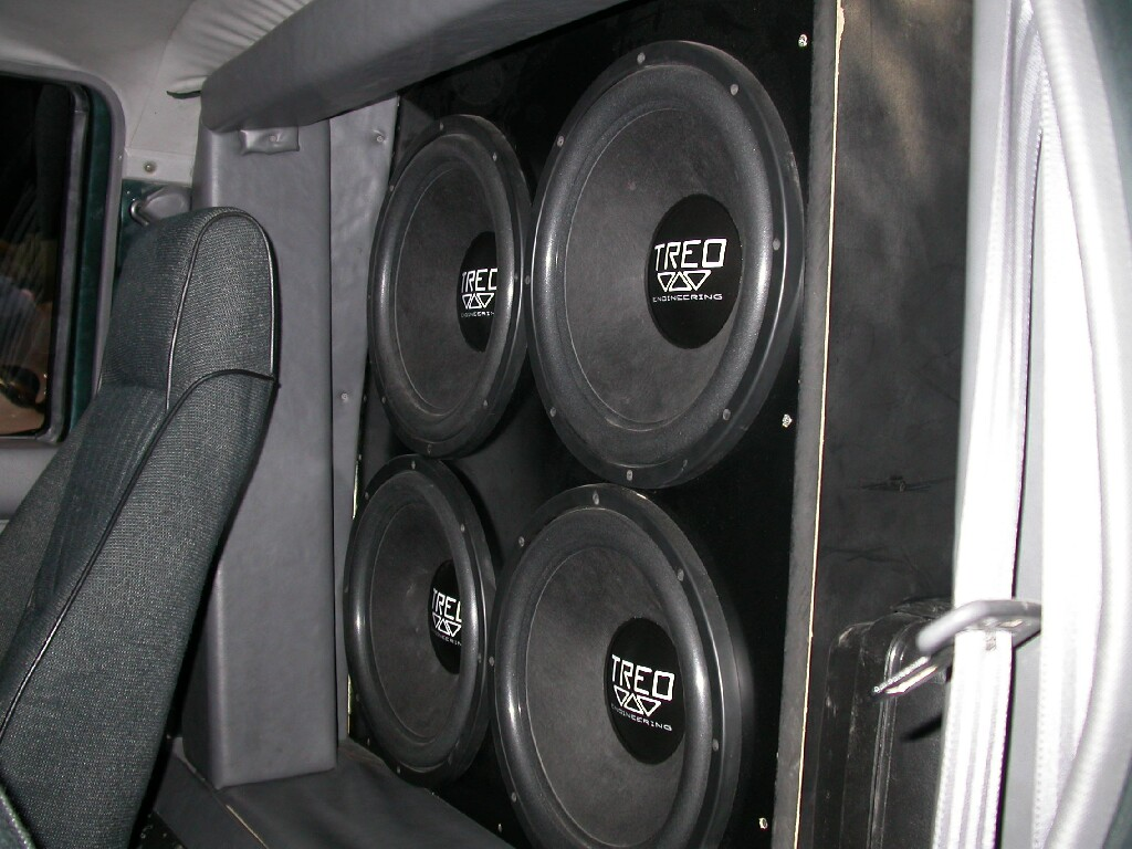 What Do U Mean By Wall Car Audio Diymobileaudio
