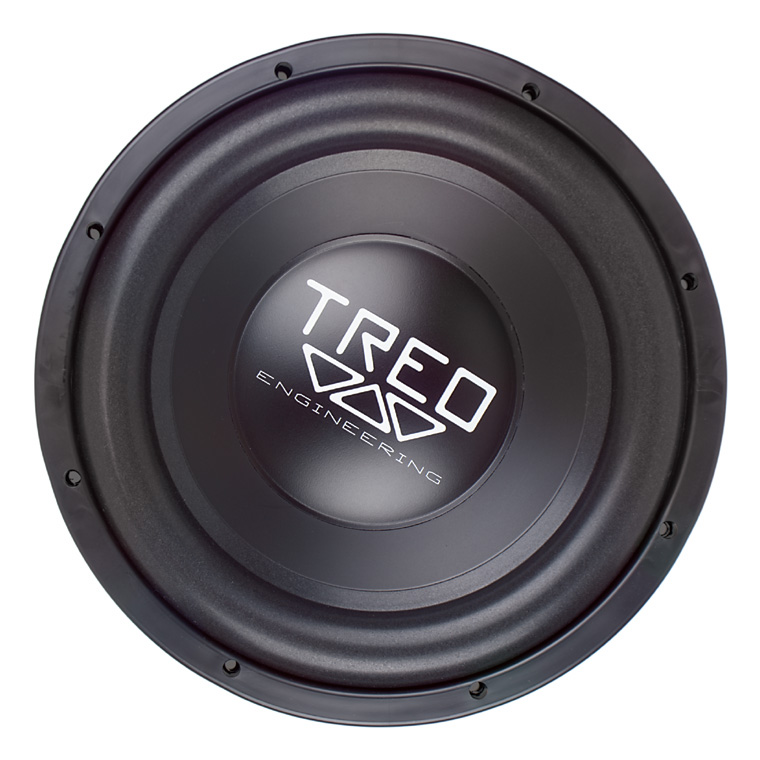Treo inch subwoofer